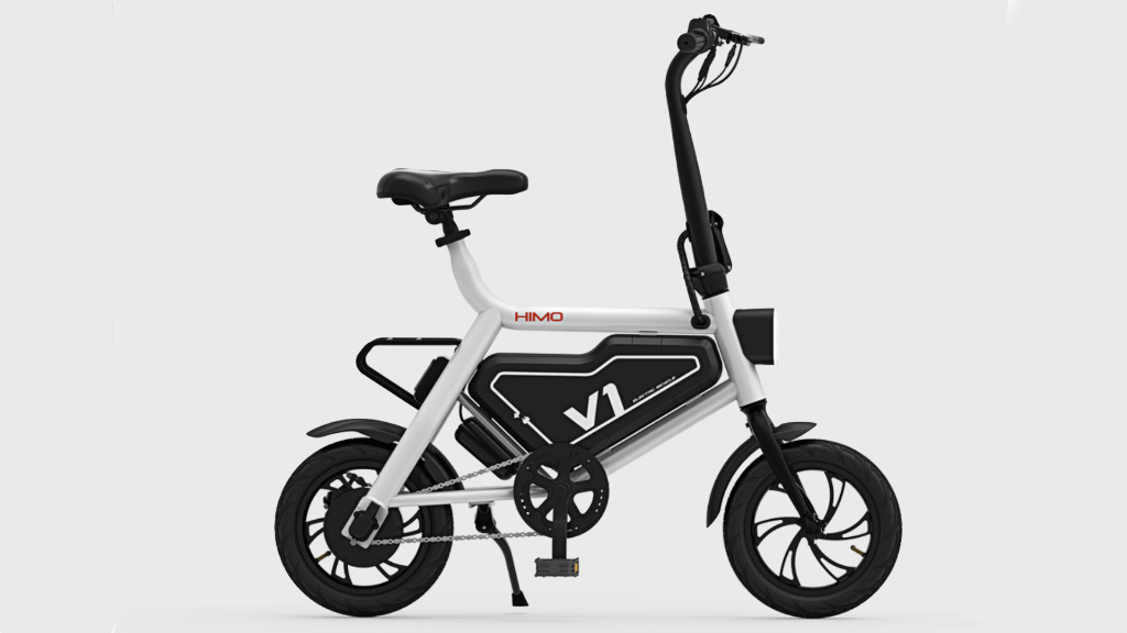 xiaomi himo ebike f r sagenhafte 230 euro computer bild. Black Bedroom Furniture Sets. Home Design Ideas