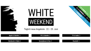 White-Weekend-Werbebanner © Cyberport