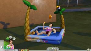 Sims 4 - Jahreszeiten ©Electronic Arts