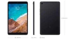 Xiaomi Mi Pad 4 ©Xiaomi