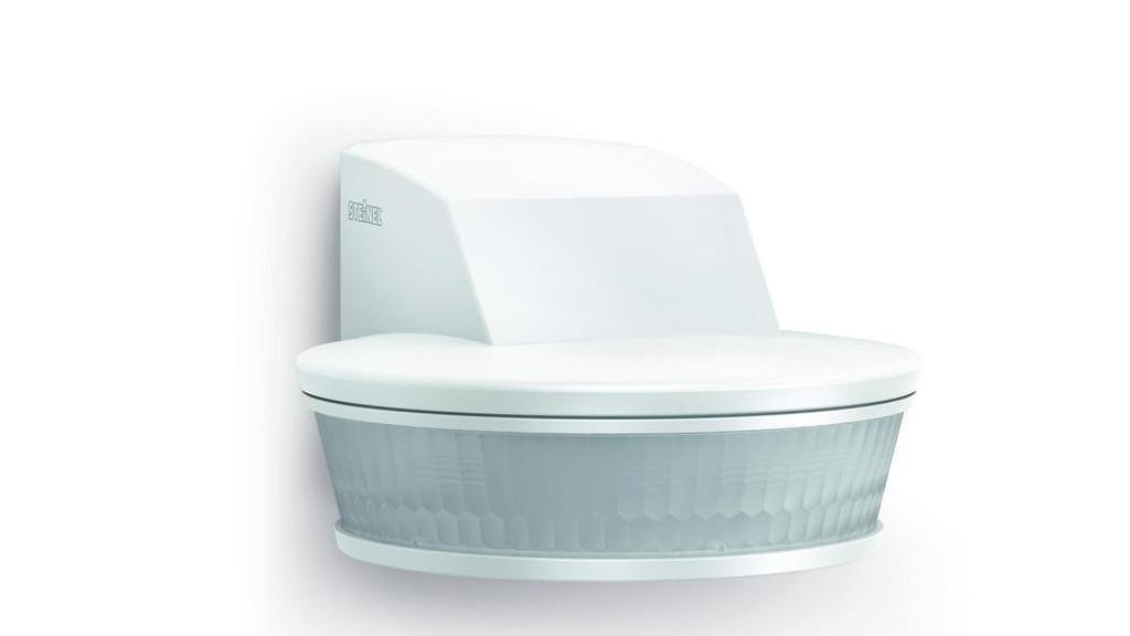 bewegungsmelder vergleich steinel sensiq s computer bild. Black Bedroom Furniture Sets. Home Design Ideas
