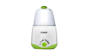 Reer Multimax Travel 2 in1 – Babykostwärmer © Reer