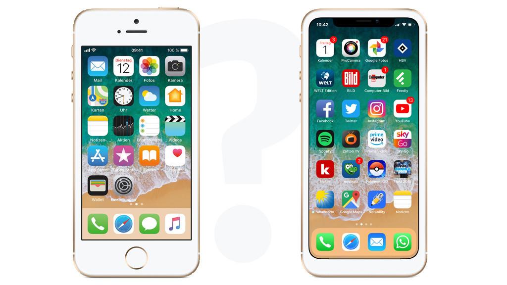 Neues Apple Iphone Se