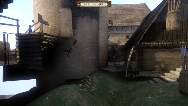 Kingdom Come – Deliverance: From the Ashes ©Warhorse Studios