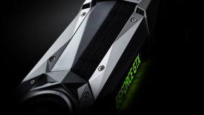 Nvida GeForce GTX © Nvidia