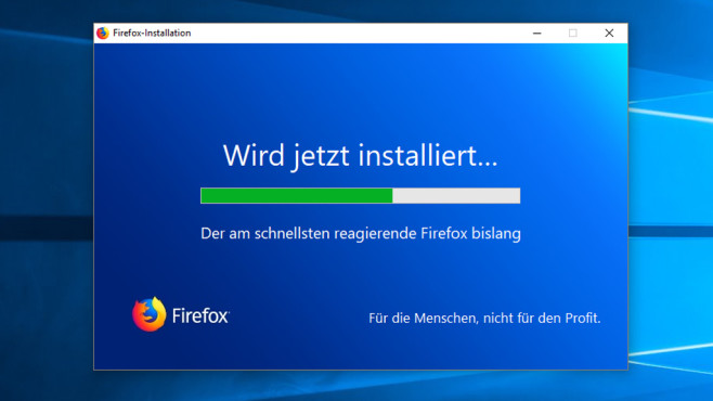 Firefox 62: Vorsicht, Beta-Update löscht Lesezeichen-Daten ©COMPUTER BILD