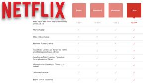 Netflix: Künftige Abostruktur©Netflix