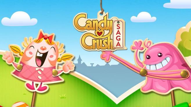 Candy Crush Saga ©King