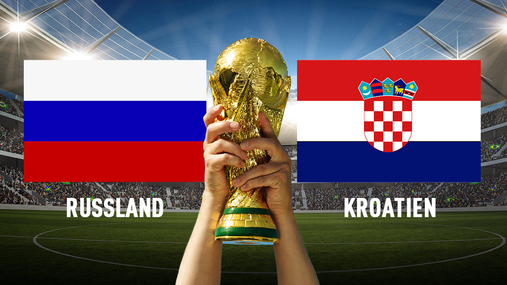 Tipp Russland Kroatien