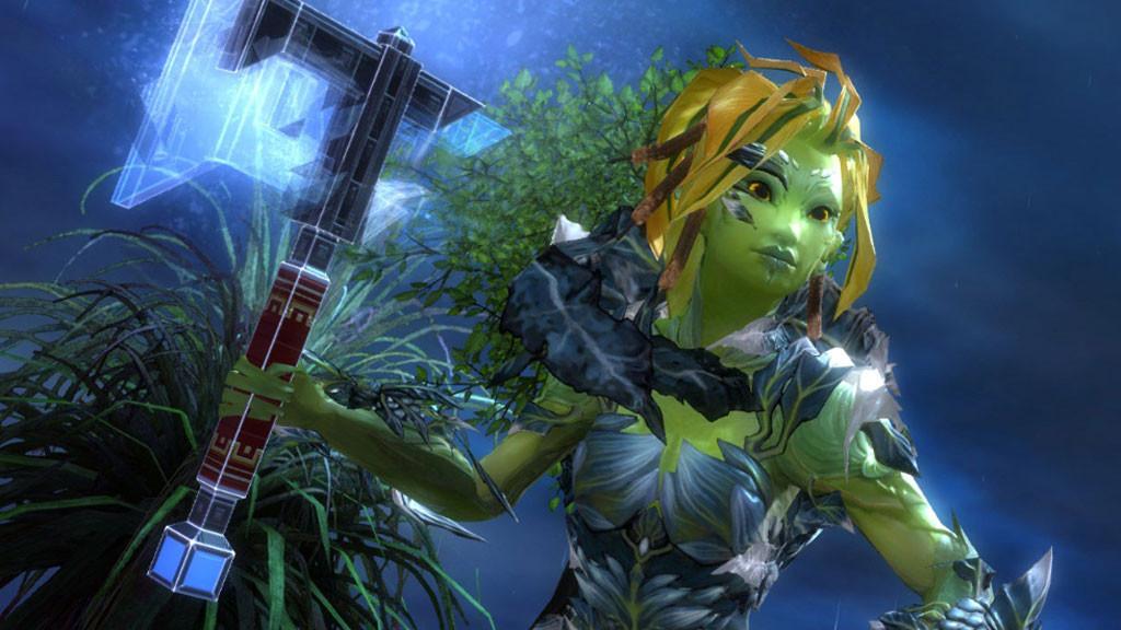 Guild Wars 2: Arenanet feuert Autoren