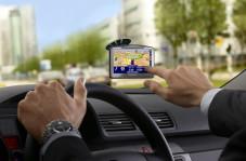 TomTom Go 720T – Verkehrslotse mit vielen Talenten Navi der Oberklasse: TomTom Go 720T