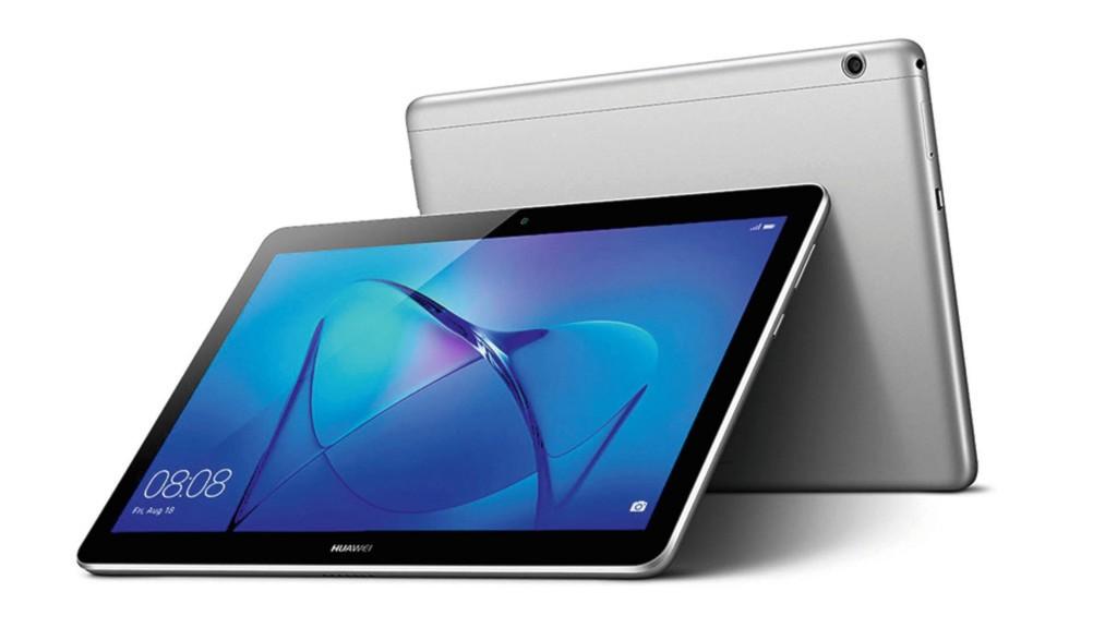 bersicht die besten huawei tablets computer bild. Black Bedroom Furniture Sets. Home Design Ideas