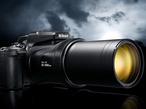 Mega-Megazoom: Nikon Coolpix P1000 zoomt 125-fach!