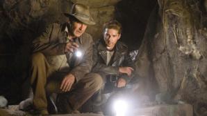 Indiana Jones und das Königreich des Kristallschädels ©Paramount Pictures