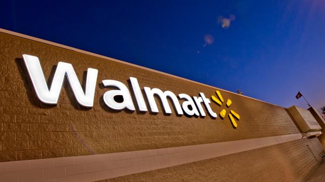 Walmart ©Walmart