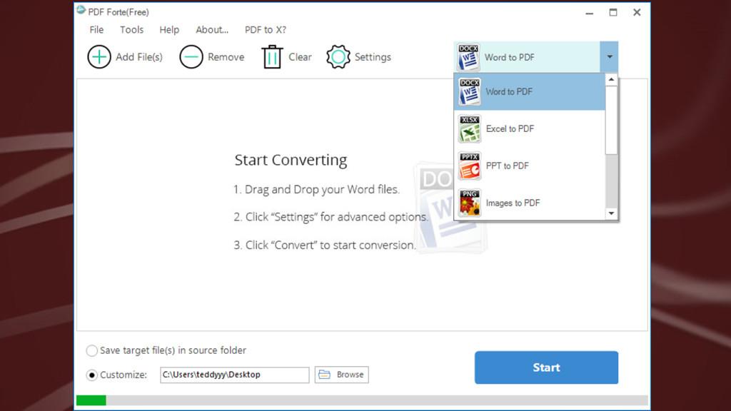 PDF in Word umwandeln: Online, kostenlos, einfach! - COMPUTER BILD