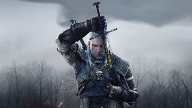 The Witcher ©CD Projekt Red