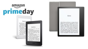 Amazon-Kindle-Geräte © Amazon