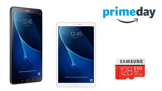 Samsung-Tablet©Amazon, Samsung