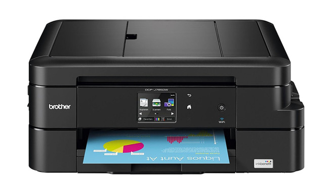 Brother-Multifunktionsdrucker©Brother, Amazon