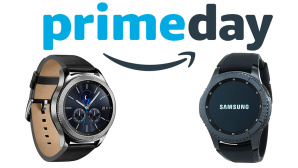 Samsung Gear S3 © Amazon