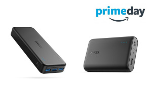 Anker-Powerbanks © Amazon, Anker