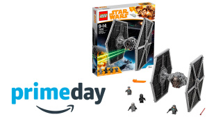 Star Wars TIE Fighter © Amazon