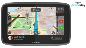 Navi TomTom Go 6200 © Amazon
