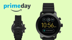 Amazon Prime Day 2018: Fossil Q Explorist © Amazon, Fossil