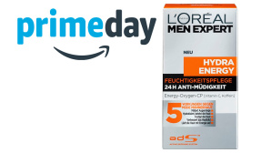 L'Oreal Men Expert Hydra Energy © Amazon