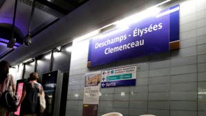Dechamps-Élysées ©THOMAS SAMSON/gettyimages