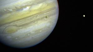 Neue Jupiter-Monde entdeckt ©Universal History Archive, gettyimages