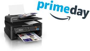 Epson Multifunktionsgerät © Amazon