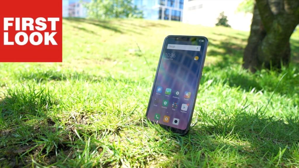 Xiaomi Mi 8: Viel Technik für kleines Geld