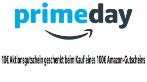 Amazon-Gutschein © Amazon