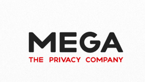 Logo von Mega � The Privacy Company © Mega