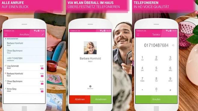 Telekom Home Talk