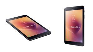 Galaxy Tab A 8.0 (2017) ©Samsung