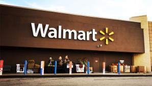 Walmart-Filiale ©iStock.com/bgwalker