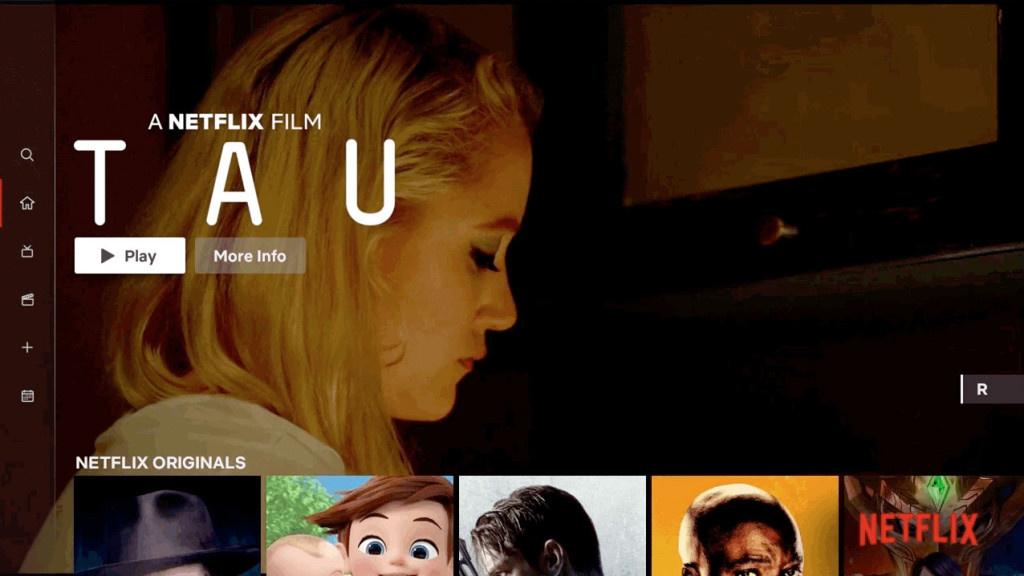 Netflix: Neuer Look beim Streaming-Dienst!
