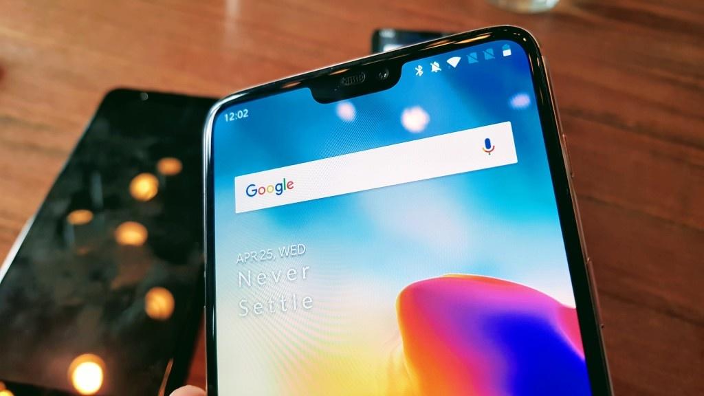 Notch ade: Huawei arbeitet an neuem Konzept