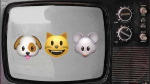 Fernseher mit Hund, Katze, Maus ©pixabay, COMPUTER BILD