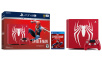 PS4 Pro: Spider-Man-Bundle © Sony