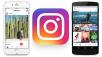 Instagram auf Smartphones ©Instagram
