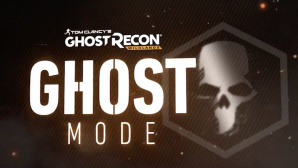 Ghost Recon – Wildlands: Ghost Mode © Ubisoft