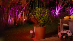 Outdoor Lights von Philips © Philips