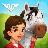 Icon - Horsefarm