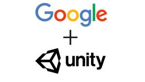 Google und Unity werden Partner©Google, Unity
