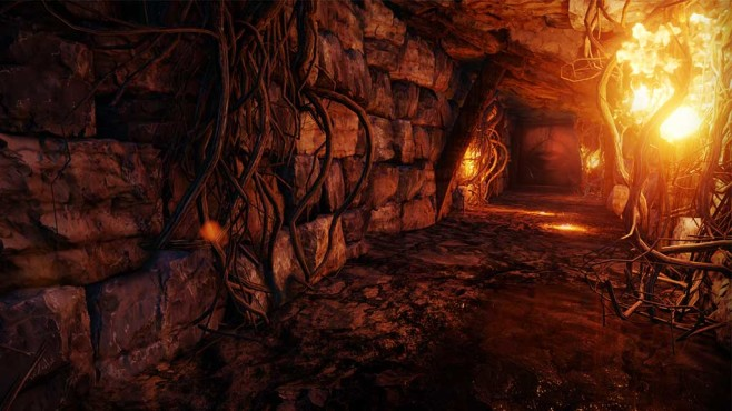 The Bard's Tale 4: Der Dungeon © InXile
