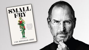 Steve Jobs©Apple / Amazon (Montage)